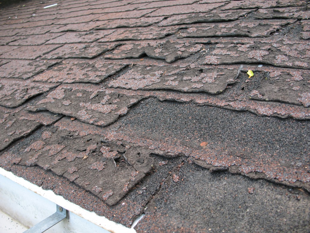 The Risks of Shingle Roofing – Roofing With Asphalt Shingles